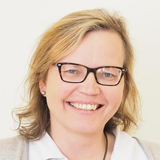 Anette Heibach-Garand